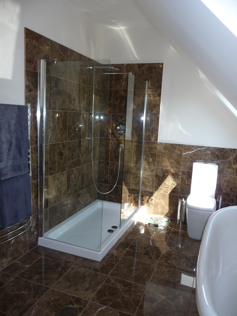 Loftplan Bathroom